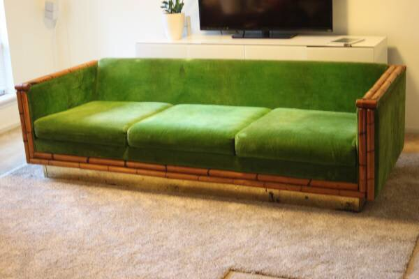 The Sofa Has It All Recommended Resale
